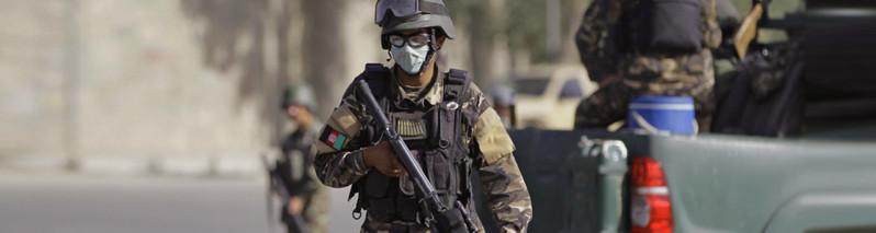 القاعده در غزنی؛ فرمانده وقت ۳۰ هزار جنگجو کشته شد