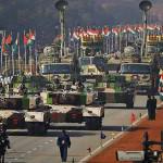 آسیا انبار باروت؛ 5 نکته درباره رقابت تسیلحاتی جهان و واردکنندگان بزرگ سلاح در آسیا