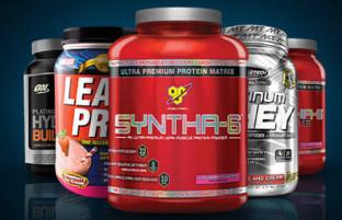 مواد انرژیزا؛ ۶ عارضهی جانبی پروتین برای ورزشکاران