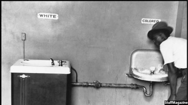 racism-in-america