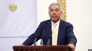 محمد همایون قیومی، مشاور رئیس جمهوری افغانستان در امور زیربناها