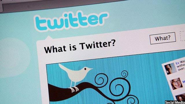 در تویتر شما فقط قابلیت نوشتن 140 حرف را دارید