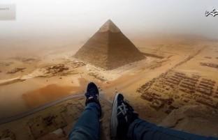 ثلاثه مصر از نگاه یک تصویربردار آماتور