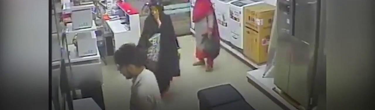 -حرفه-ای-دو-زن-پاکستانی