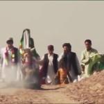 روش زندگی و اجرای مراسم عروسی هزارهها در مناطق مرکزی افغانستان