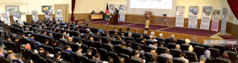 ۵ رسانه برتر؛ تقدیر از رسانهها برای اطلاعرسانی و فرهنگسازی در بخش انرژی و آب افغانستان