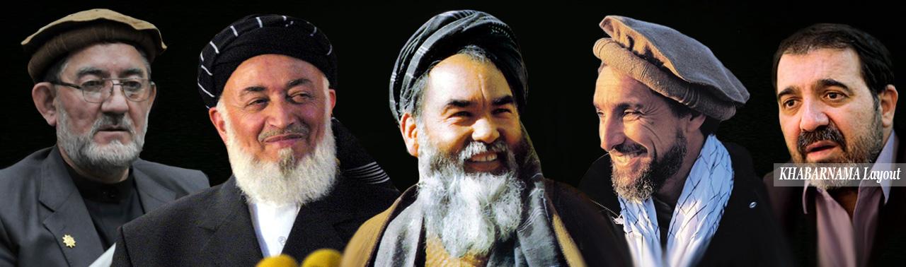 کارزار خونین؛ کشتهشدن ۱۸ شخصیت سیاسی و حکومتی افغانستان در دو دهه گذشته