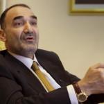 رییسجمهور در بلخ؛ هشدار عطامحمد نور نسبت به افزایش ناامنی در شمال افغانستان