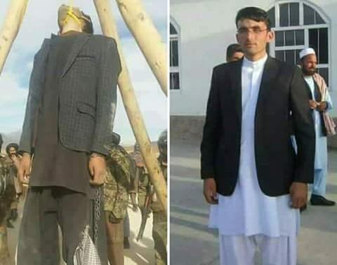 Faizurrahman Wardak