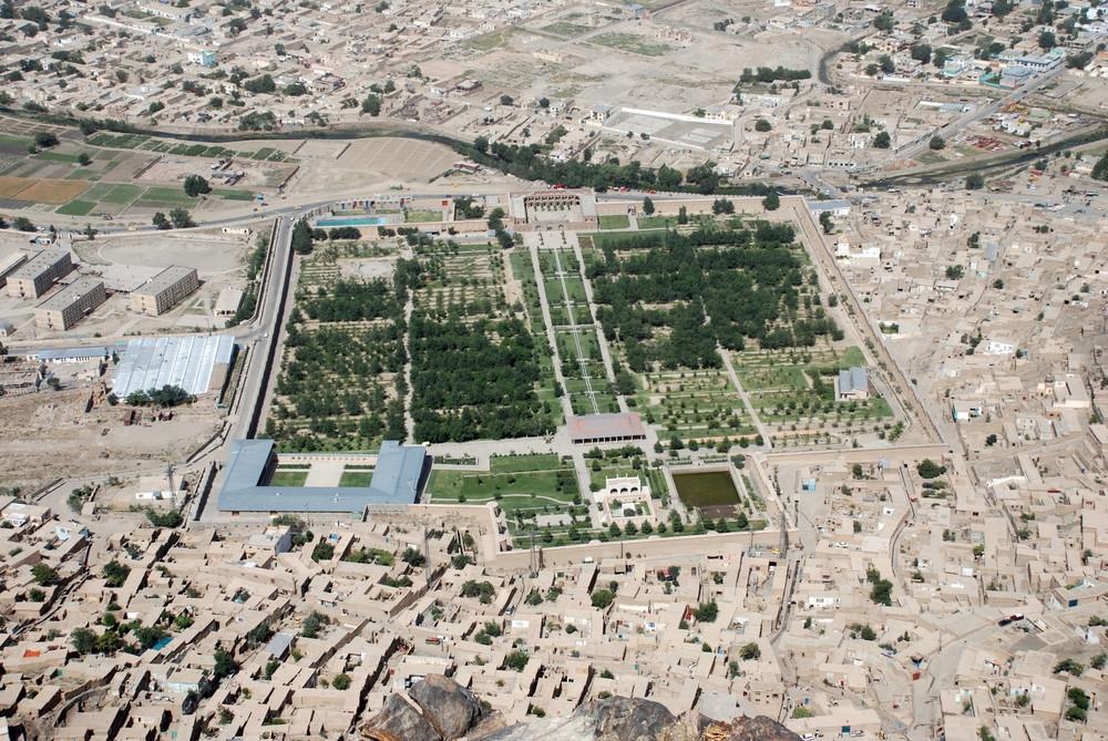 Gardens of Babur1