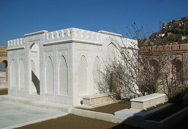 Gardens of Babur4