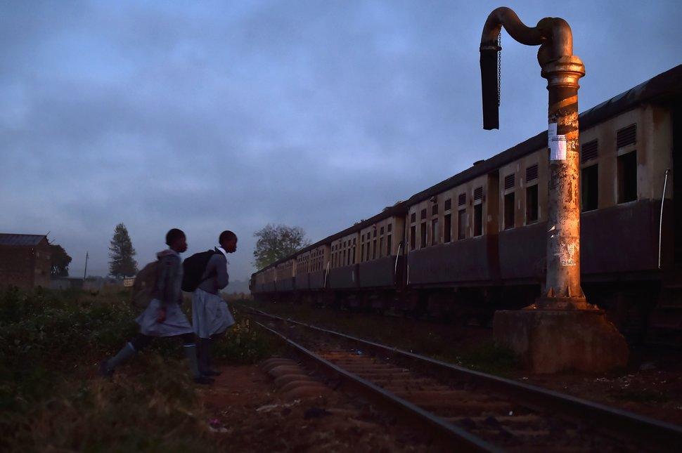 کینیا / عکس: گیتی