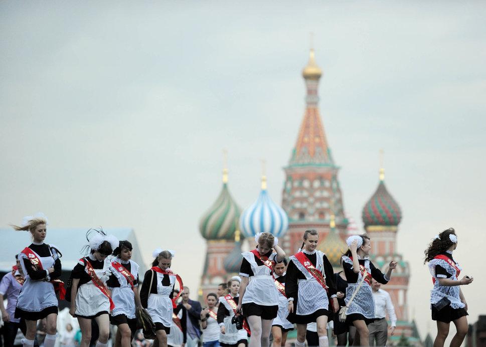 روسیه / عکس: گیتی