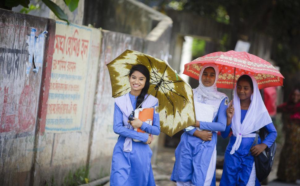 بنگلادیش / عکس: گیتی