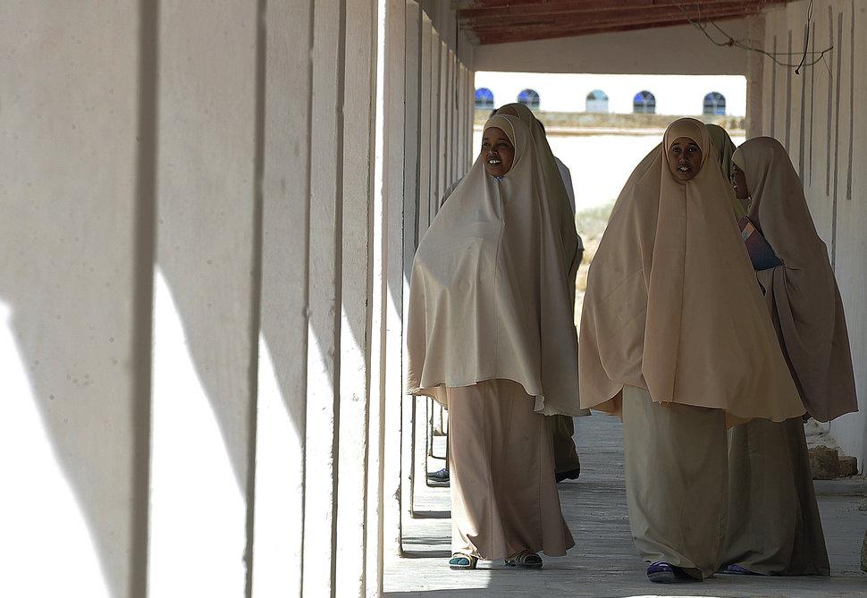 سومالیا / عکس: گیتی