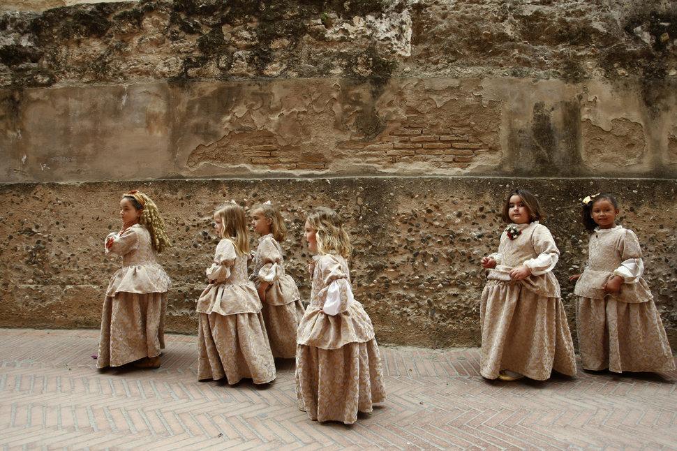 اسپانیا / عکس: رویترز