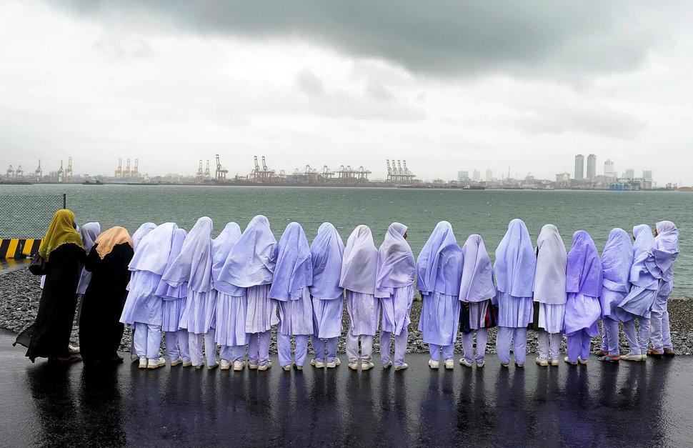 سریلانکا / عکس: گیتی