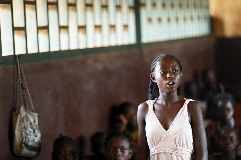جمهوری آفریقای مرکزی / عکس: فوتو تیک