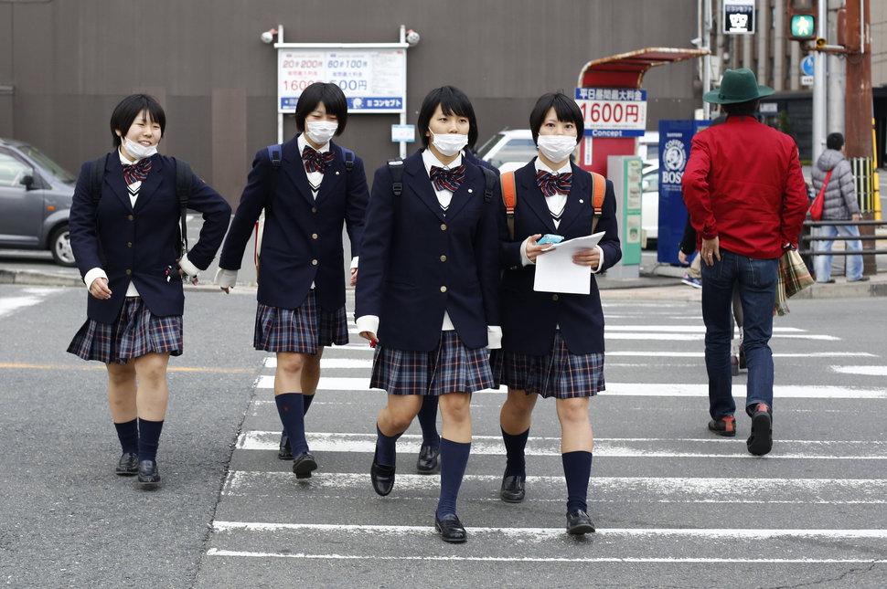 جاپان / عکس: رویترز
