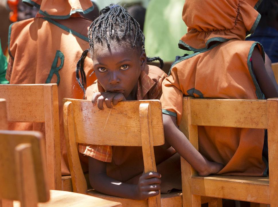 زمباوی / عکس: فوتو تیک