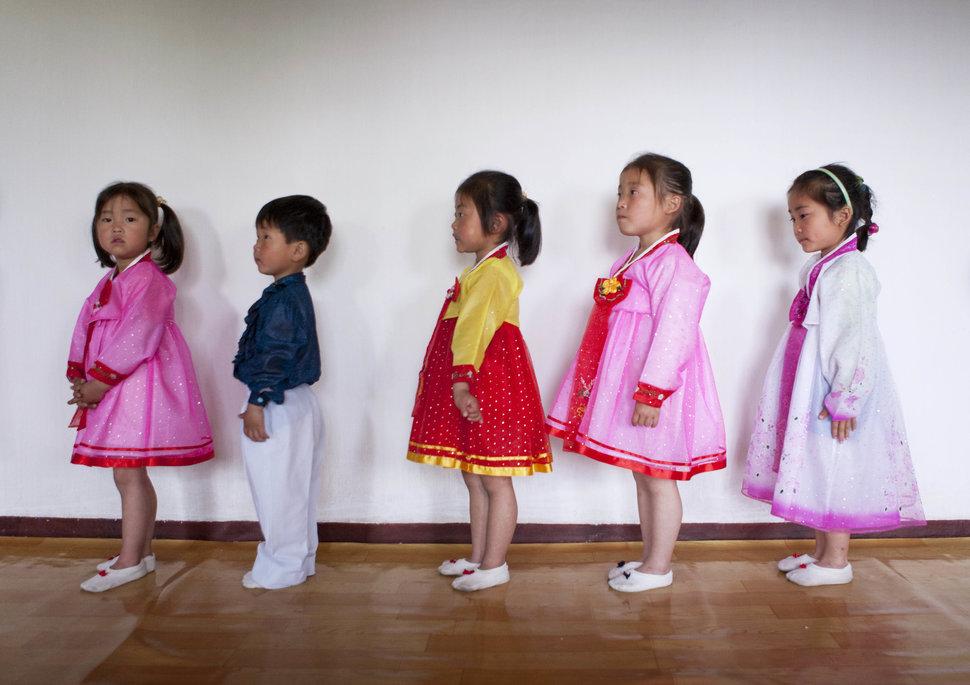 کوریای شمالی / عکس: گیتی