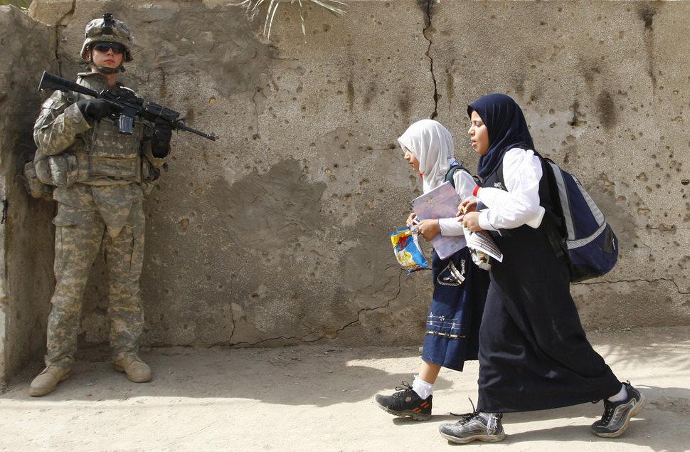 عراق / عکس: رویترز