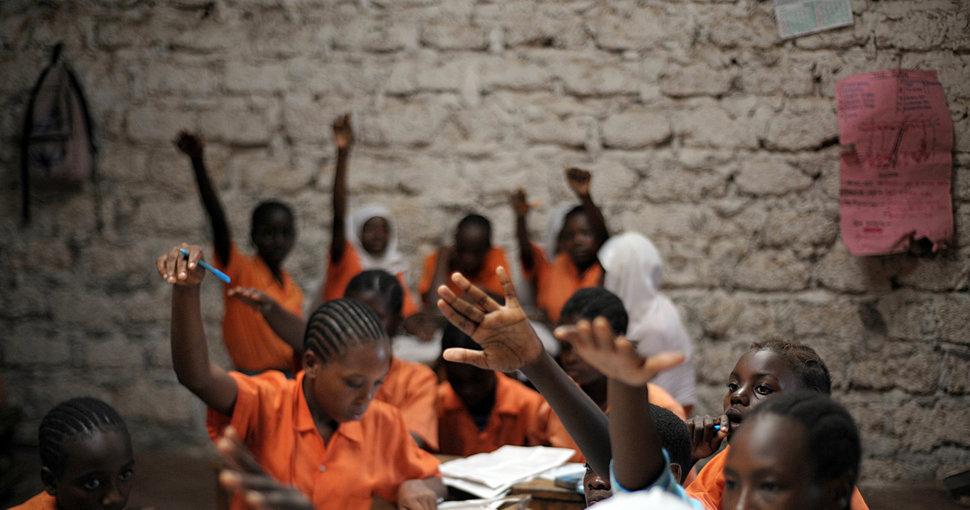 کینیا / عکس: ای اف پی
