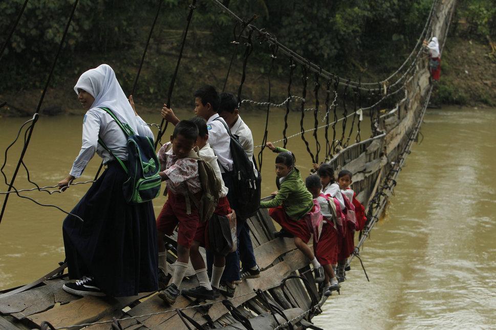 اندونیزیا / عکس: رویترز
