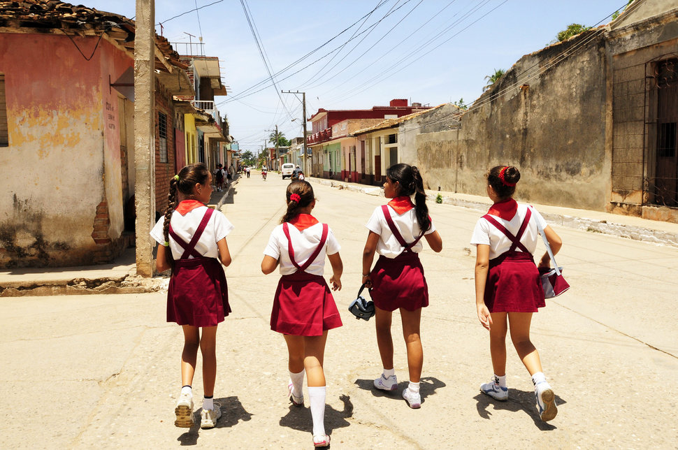کوبا / عکس: اوستن بلد