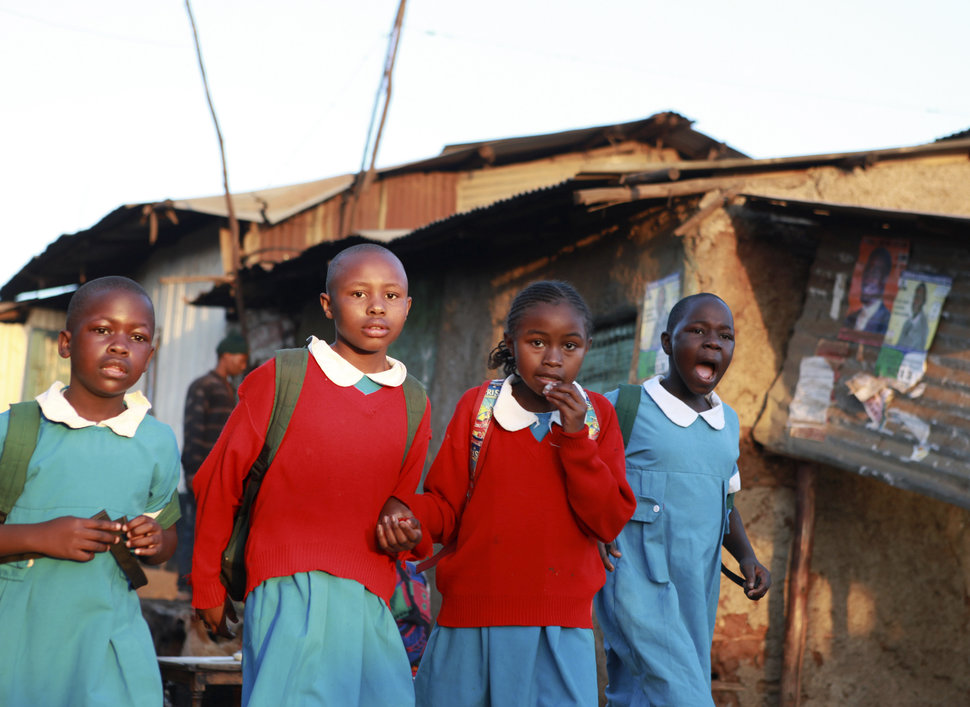 کینیا / عکس: رویترز