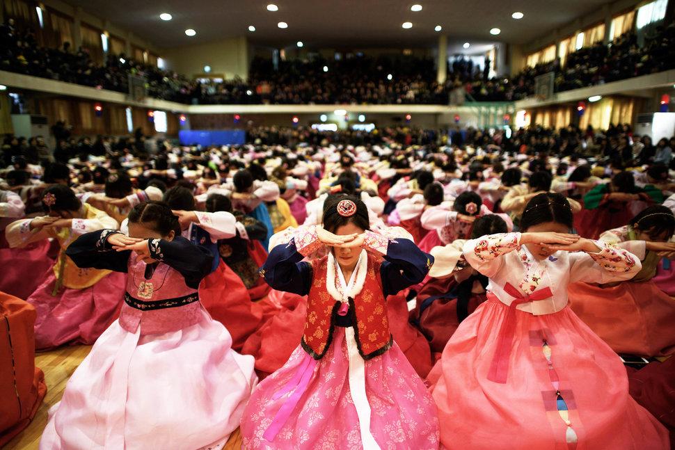 کوریای جنوبی / عکس: ای اف پی