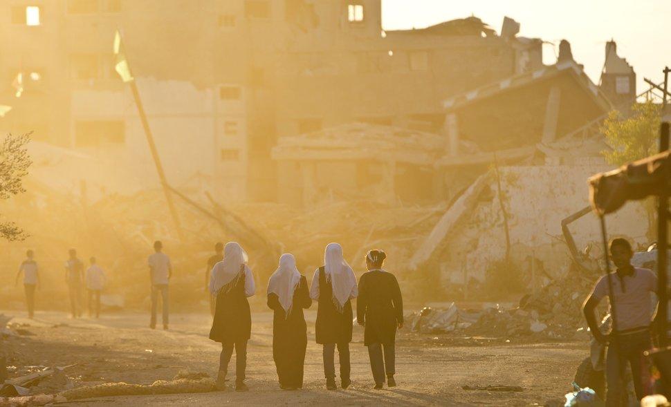 فلسطین / عکس: گیتی