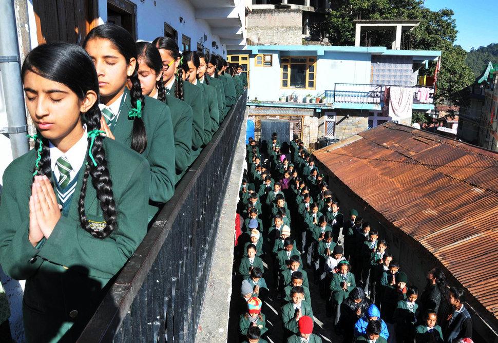 هند / عکس: ای اف پی
