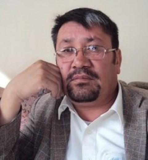 Jawad Zahak