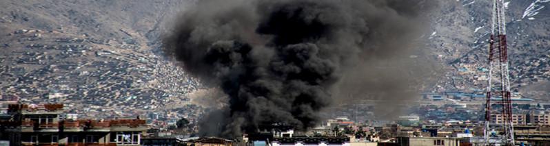پایان یک روز خونین؛ حملات کابل ۱۶ کشته و بیش از ۴۰ زخمی برجای گذاشت