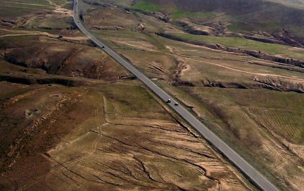 Kabul-Herat Highway