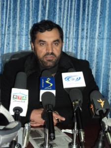 Mawlana Abdurrahman Saidkheli