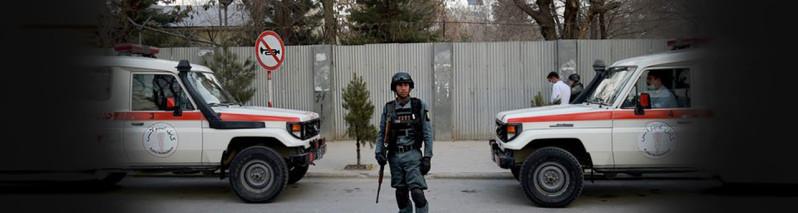 رویدادهای امنیتی؛ حمله تروریستان به شفاخانه نظامی ۴۰۰ بستر، تلاشی برای جبران شکست در میدانهای نبرد