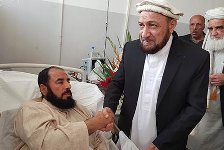 Mir Wali MP