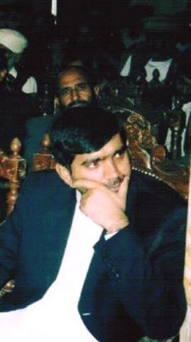 Mirwais Sadiq