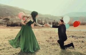 Muslim people ingagments - wedding 2