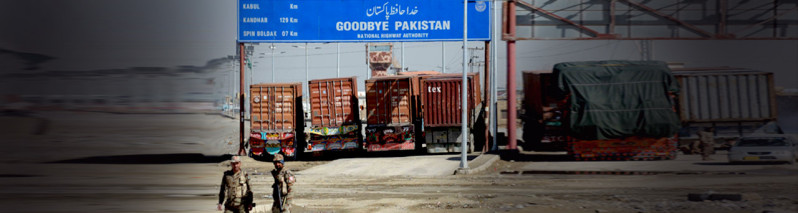 آخرین سلاح؛ انسداد مرزی و مخالفت افکار عمومی پاکستان علیه اقدامات خصمانه اسلام آباد