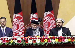 سال جدید شورای ملی؛ ۶ مطالبه مهم رییس مجلس افغانستان برای سال ۹۶ خورشیدی