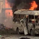 انفجاری در پایتخت افغانستان