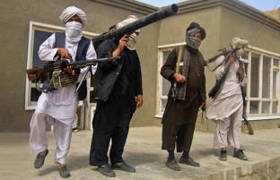 طالبان در بغلان؛ ولسوالی «تاله و برفک» بازهم سقوط کرد