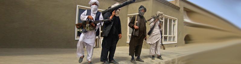 تمرکز بر فرماندهان؛ ۲۰ فرمانده محلی طالبان در یک شبانه روز گذشته کشته شدهاند