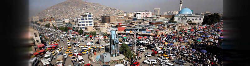 پایتخت آلوده؛ کابل، شهر شلوغ و انتقال اداره ترافیک به شهرداری