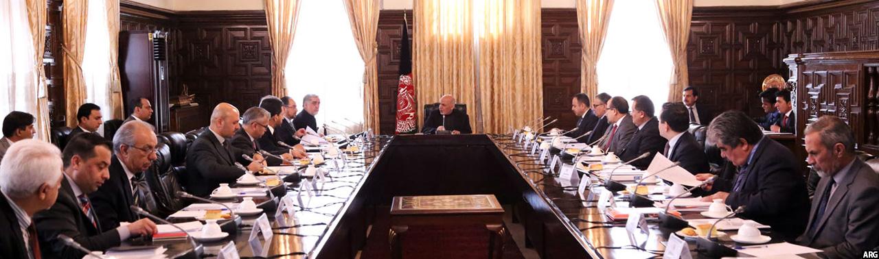 طرح مارشال برای افغانستان؛ شرکت افغانی متعهد به سرمایهگذاری ۱٫۳ میلیارد دالری در ۵ سال آینده شده است