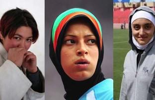 از سمیه غلامی تا فریبا رضایی؛ ۵ سفیر ورزش افغانستان در مسابقات بین المللی