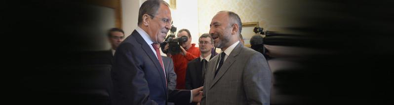کابل-مسکو؛ تهدید داعش، نگرانیهای مشترک و تداوم تمرکز ساختار امنیتی افغانستان بر روسیه